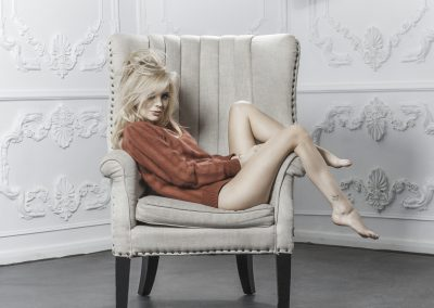 glamour model agency